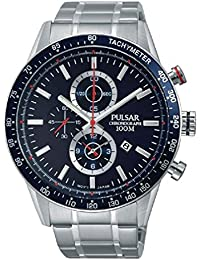 PULSAR ACTIVE relojes hombre PF8439X1