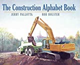 The Construction Alphabet Book (Jerry Pallotta's Alphabet Books)