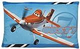 Joy Toy 15111 - Disney Planes, bedrucktes Kissen, 40 x 26 cm