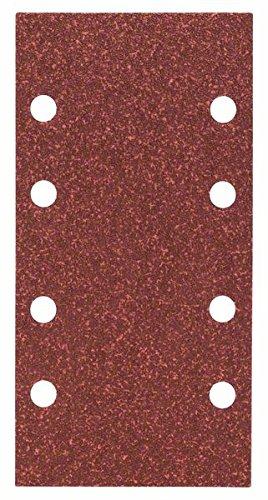 Preisvergleich Produktbild Bosch Schleifblatt C430  Expert for Wood+Paint 93x186mm Korn 60, 10 Stk.