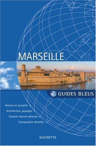 Marseille par Collectif