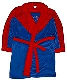 Marvel Mens Novelty Avengers Fleece Dressing Gown
