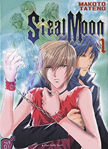 Steal Moon Edition simple Tome 1