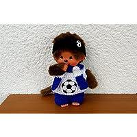 Fußball Kleidung für Monchichi für Fußballfans !