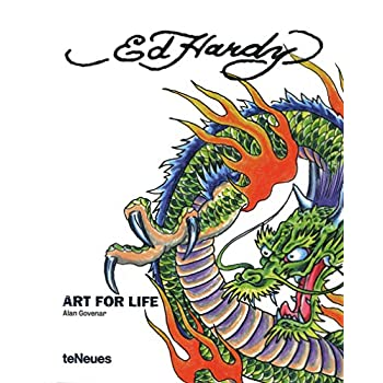 Art for life - Don Ed Hardy