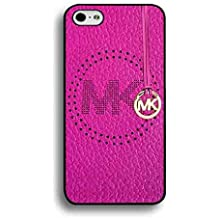 Fashionable MK Michael Kors Logo Funda,MK Logo Iphone 6 Plus/6S Plus Funda Cover,Black Hard Plastic Case Cover For Iphone 6 Plus/6S Plus