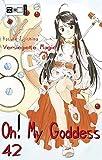Oh! My Goddess 42: Versiegelte Magie