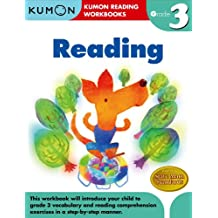 Grade 3 Reading (Kumon Reading Workbook)