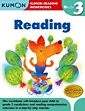 Grade 3 Reading (Kumon Reading Workbook)