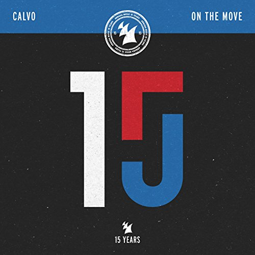 Calvo - On The Move