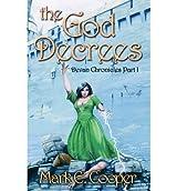 [ [ THE GOD DECREES: DEVAN CHRONICLES PART 1 BY(COOPER, MARK E )](AUTHOR)[PAPERBACK]