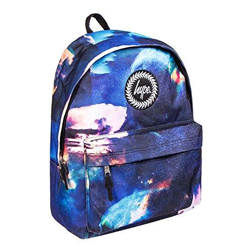 Hype Mochila para escuela–muchos estilos, color, talla Talla Unica