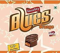 Samesky Confectionaries Chocolates 1 Kg Blues Orange