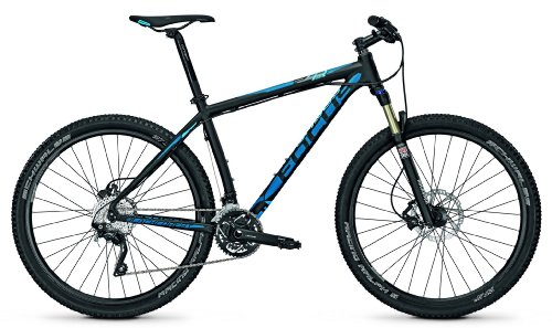 Focus Black Forest 29R 2.0 30 Gang-Kette MTB 29 Zoll 2014