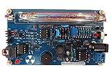 Contatore Geiger portatile, 0.01μSv/h, Rilevatore di radiazioni nucleari con tubo Miller GM, compatile con kit Arduino.