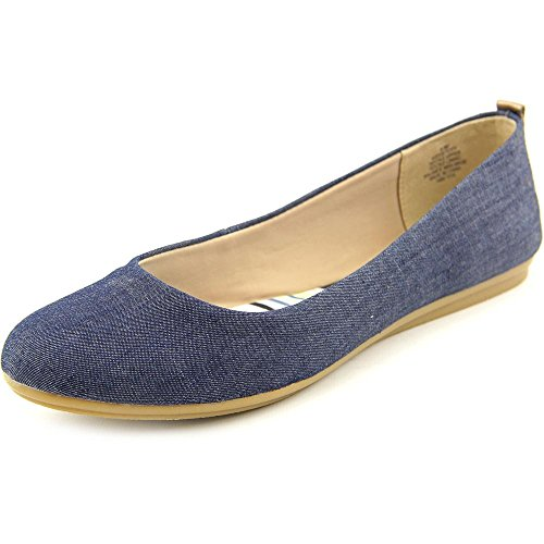 easy-spirit-e360-get-city-femmes-us-75-metallique-ballerines