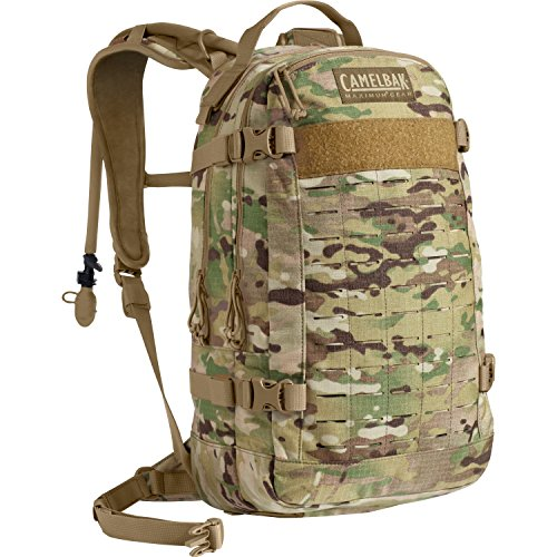 Camelbak Military HAWG Backpack One Size Crye Multicam