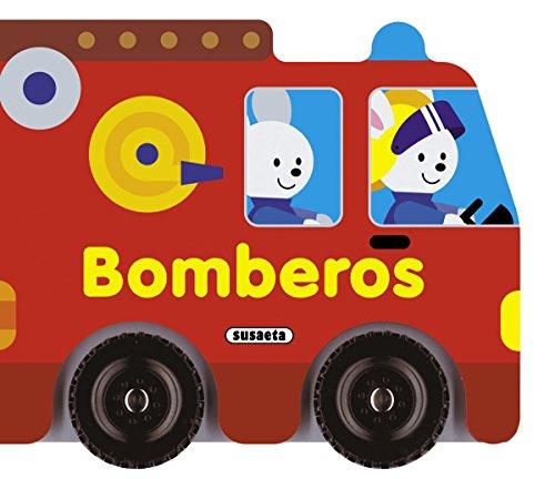 Bomberos (Rueda, rueda.) por Jordi Busquets
