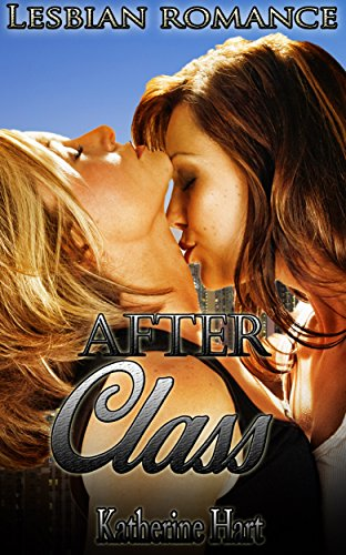 Lesbian romance: After Class (Lesbian Gay Bisexaul Transgender lesbian romance fiction First Time Lesbian) (Lesbian Short stories Novella BBW Omega Menage Romance)