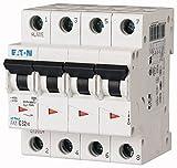 EATON FAZ-B6/4 Interruptor Automático Magnetotérmico FAZ