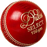 Dukes Cricket Sports Tournament Match Playing Select Ball (senior 156g/5 1/2oz)