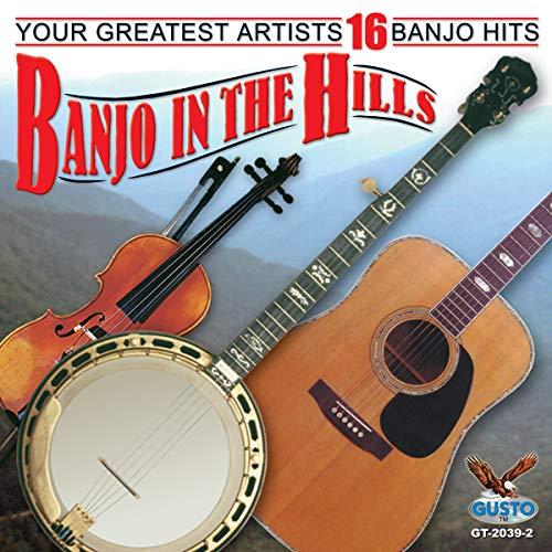 Banjo In The Hills