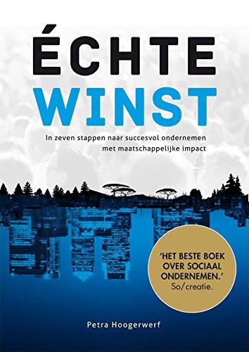 Echte winst (Dutch Edition)