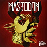 Mastodon: The Hunter [Vinyl LP] (Vinyl)