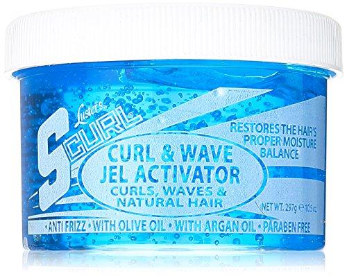 Luster's Gel activateur Wave Jel & Activator S-Curl 311 ml