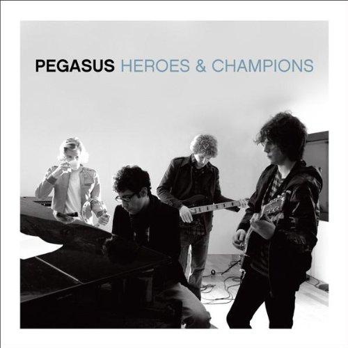 Preisvergleich Produktbild Heroes & Champions