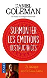 Surmonter les émotions destructrices