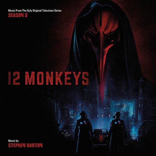 12 Monkeys: Season 3 (Music Fr...