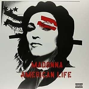 American Life [Vinyl LP]