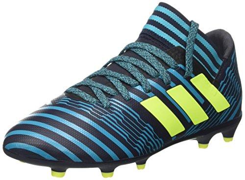 Garçon Chaussures 3 J Football Multicolore 17 Nemeziz De Fg Adidas pqBH4aB