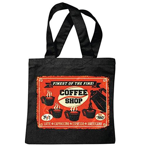 Tasche Umhängetasche Kaffee Coffee Shop Expresso KAFFEEMASCHINE Expresso Maschine Cappuccino Latte DIÄT ABNEHMEN Kalorien Figur Fitness BMI FETTGEWEBE DICK DÜNN Figur BETONT Bauchumfang Einkaufstas