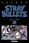 Stray Bullets, tome 2 par Lapham