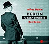 Berlin Alexanderplatz. 3 CDs
