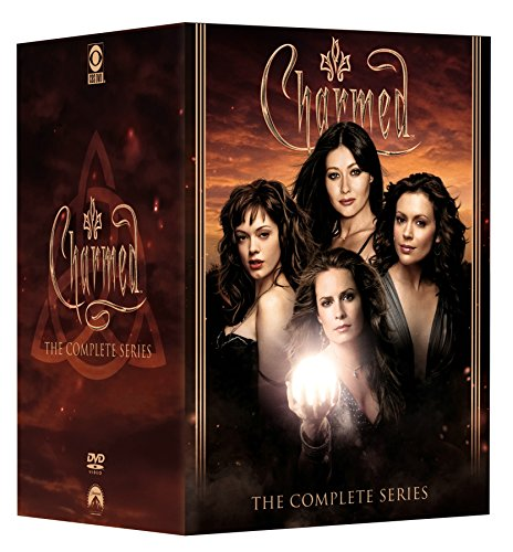 Charmed: The Complete Series [Import italien]