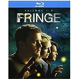 Fringe - Saisons 1 à 3