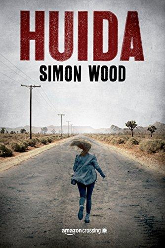 Huida by Simon Wood (2016-01-26)