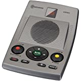 Amplicomms AB 900 Répondeur numérique automatique avec niveau d'écoute très fort