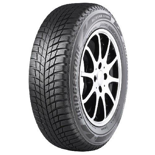 Bridgestone Blizzak LM 001 - 195/60/R15 88T - E/C/72 - Pneumatico invernales