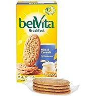 Belvita Lait Et Céréales Petit Biscuit 300G - Paquet de 6