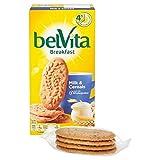 Belvita Latte E Cereali Per La Colazione Biscotto 300g