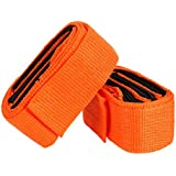 2 x Moving Straps Rope Move Belt for Lifting Furniture Bed Wardrobe Heavy Bulky Items Ergonomically Designed