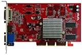 AGP-Grafikkarte GeForce 9200SE AGP8x
