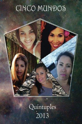 Cinco Mundos por Elimagdy E. Amaro Cruz