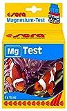 Sera 04714MG DI TEST 15ML–Magnesio Test per facilitare la determinazione del contenuto di magnesio in acqua di mare acquario