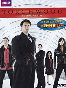 Torchwood Stagione 02 Volume 01-04