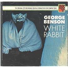 White rabbit by George Benson